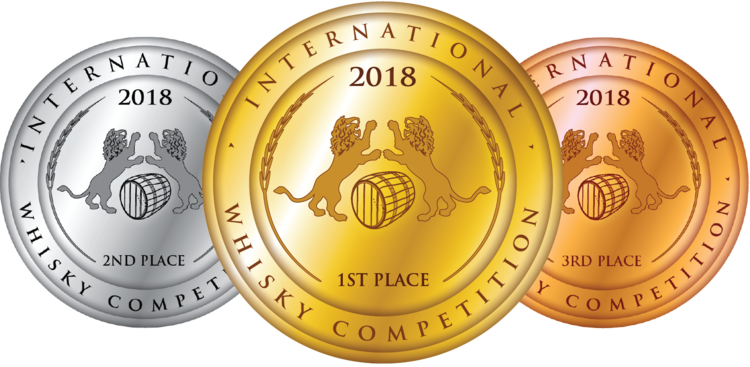 2018 IWC Winners for Scotch Whisky