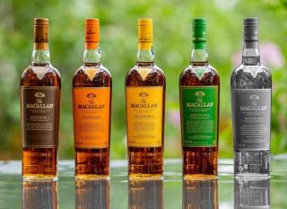 macallan gioi thieu ban moi   macallan edition no.5
