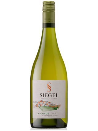 VANG CHILE SIEGEL SPECIAL RESERVE VIOGNIER