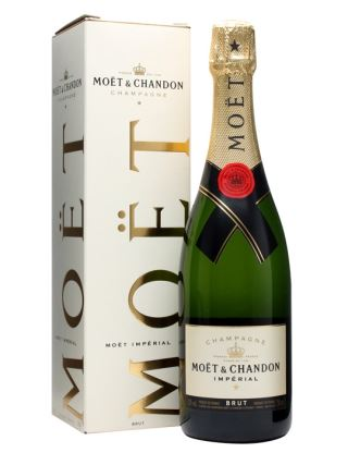 CHAMPAGNE PHÁP MOET & CHANDON BRUT IMPERIAL