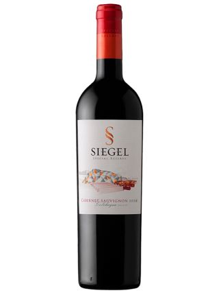 VANG CHILE SIEGEL SPECIAL RESERVA CABERNET SAUVIGNON