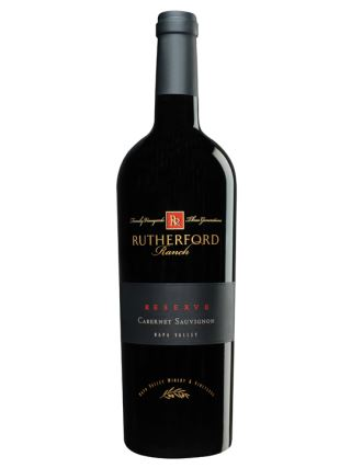VANG MỸ RUTHERFORD RESERVE CABERNET SAUVIGNON