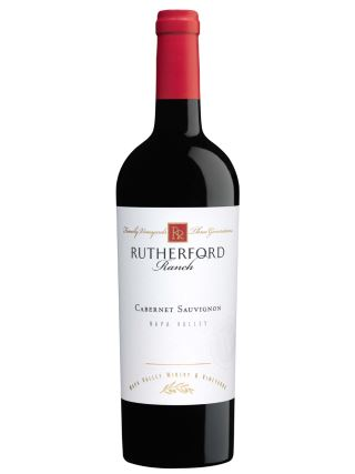 VANG MỸ RUTHERFORD RANCH CABERNET SAUVIGNON