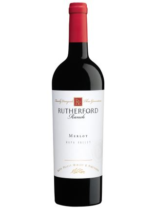 VANG MỸ RUTHERFORD RANCH MERLOT
