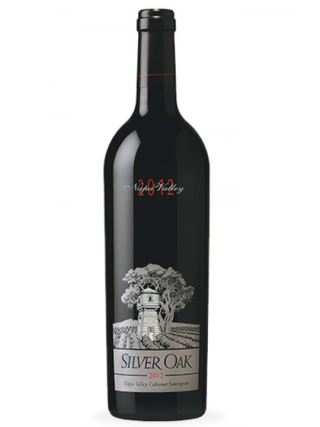 Test VANG MỸ SILVER OAK NAPA VALLEY