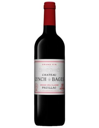 VANG PHÁP CHATEAU LYNCH BAGES GRAND CRU