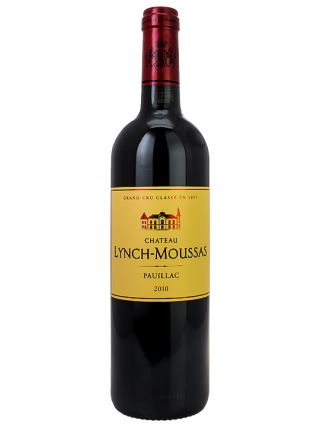 VANG PHÁP CHATEAU LYNCH MOUSSAS