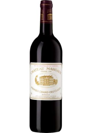 VANG PHÁP CHATEAU MARGAUX 2011