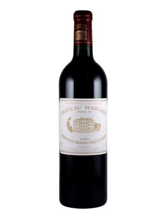 VANG PHÁP CHATEAU MARGAUX 2004