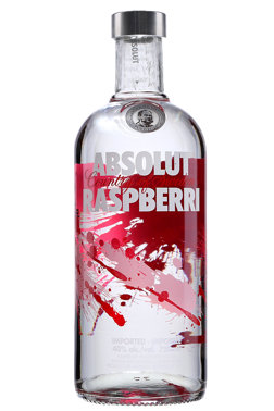 VODKA THỤY ĐIỂN ABSOLUT RASPBERRI