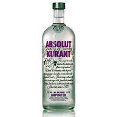 VODKA THỤY ĐIỂN ABSOLUT KURANT