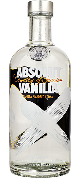 VODKA THỤY ĐIỂN ABSOLUT VANILA