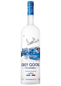 VODKA PHÁP GREY GOOSE
