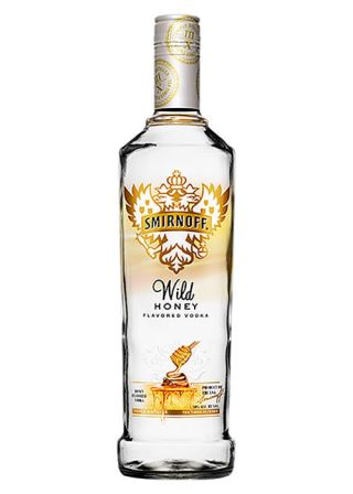 VODKA NGA  SMIRNOFF HONEY 700ML