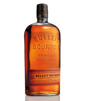WHISKEY MỸ BULLEIT BOURBON