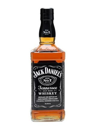 WHISKEY MỸ JACK DANIELS OLD NO 7