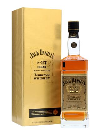 WHISKEY MỸ JACK DANIELS NO27 GOLD