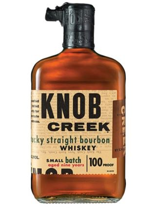 WHISKEY MỸ KNOB CREEK 9