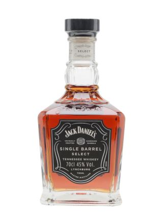 WHISKEY MỸ JACK DANIELS SINGLE BARREL