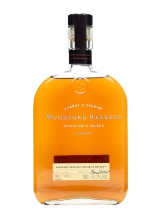 WHISKEY MỸ WOODFORD RESERVE