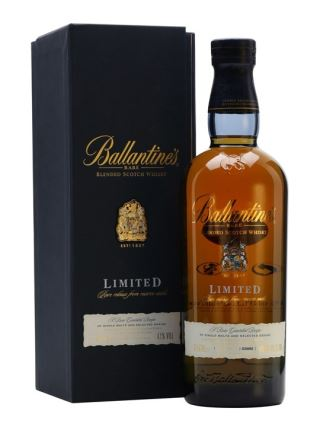 WHISKY BALLANTINES LIMITED