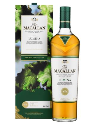 WHISKY MACALLAN LUMINA
