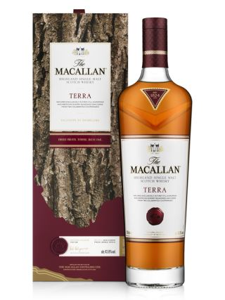 WHISKY MACALLAN TERRA