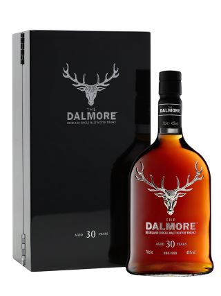 WHISKY DALMORE 30