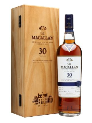 WHISKY MACALLAN 30 SHERRY OAK