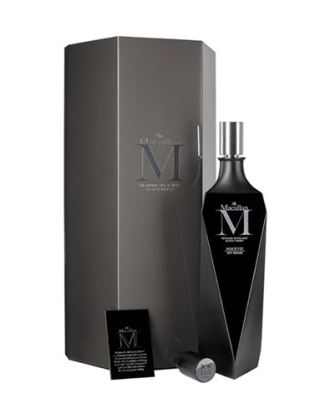 WHISKY MACALLAN M BLACK