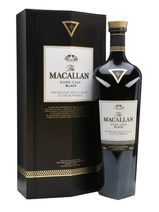 WHISKY MACALLAN RARE CASK BLACK