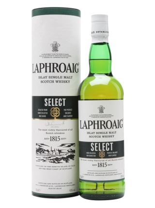 WHISKY LAPHROAIG SELECT