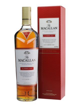 WHISKY MACALLAN CLASSIC CUT 2019