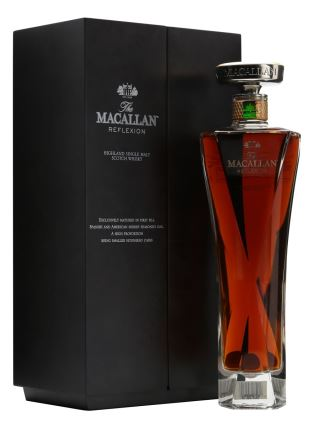 WHISKY MACALLAN REFLEXION