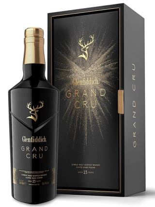 WHISKY GLENFIDDICH GRAND CRU 23 NAM